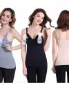 เสื้อในให้นม ทรงเสื้อซับใส่กรวยปั๊มนม Size L-XXL