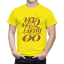 เสื้อยืดสีเหลือง เสื่้อเหลือง ทรงพระเจริญ รัชกาลที่ 10 ลายที่ 2 thumbnail 2
