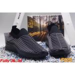 รองเท้าผ้าใบแฟชั่น แต่งลายทูโทนสวยเก๋สไตล์แบรนด์ ผ้าหนานุ่ม ไร้เชือก ใส่ง่าย วัสดุอย่างดี ทรงสวย ใส่สบาย ใส่เที่ยว ออกกำลังกาย แมทสวยเท่ห์ได้ทุกชุด (F029)