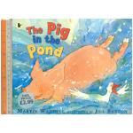 pig pond