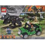 เลโก้จีน 818 No.82029 ชุด Jurassic World