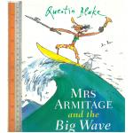 Mrs Armitage and Big Wave