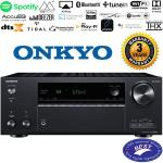 Onkyo A/V Receiver TX-NR686 7.2-Channel Network