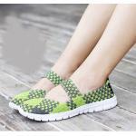 รองเท้ายางสาน เพื่อสุขภาพ ยางยืดยางดี สีสลับสวยน่ารัก ส้นสูง 1 นิ้ว น้ำหนักเบามาก ใส่สบาย พื้นหักงอตามรูปเท้า ระบายอากาศดี ยืดหยุ่น ตามรูปเท้า แมทสวยได้ทุกวัน สีดำ ชมพูเข้ม ชมพูลาย ม่วง ฟ้า (557)