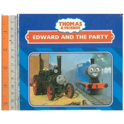 Thomas Edward and party