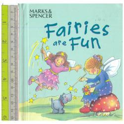 Fairies are Fun