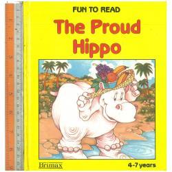 Proud Hippo
