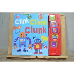 Clink Clank Clunk