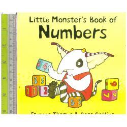 Numbers frances thomas