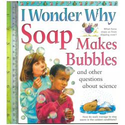 Soap Makes Bubbles