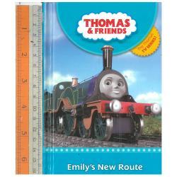 Thomas Emily's New Route