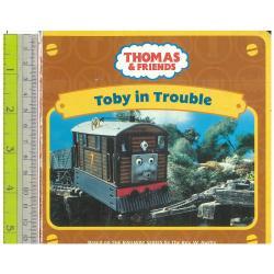Toby in Trouble