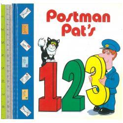 Postman Pat's