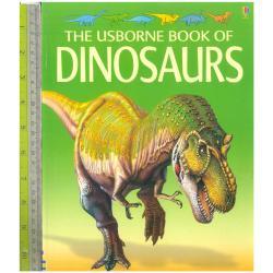 usborne dinosaurs