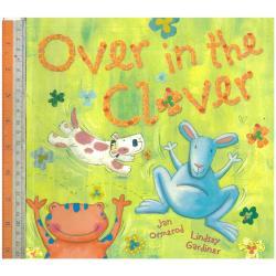 over clover