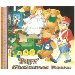 Toys'Christmas Party