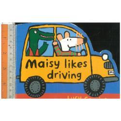 maisy driving