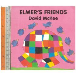 elemer friends