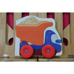 wheelie truck