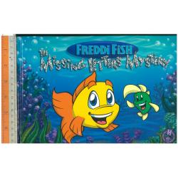 freddie fish