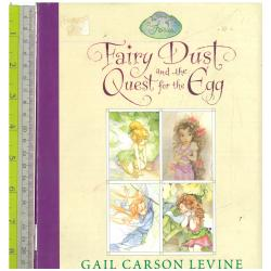 Fairy Dust Quest
