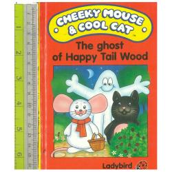 Ghost of Happy Tail Wood