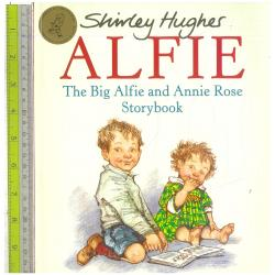 Big Alfie and Annie Rose story Book