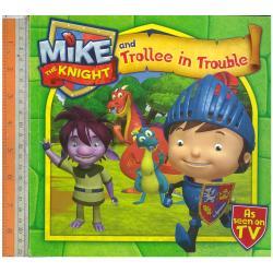 Trollee in Trouble