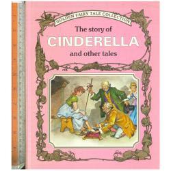 Cinderlla