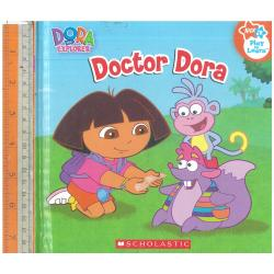 doctor dora