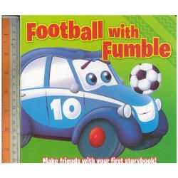 football with fumble
