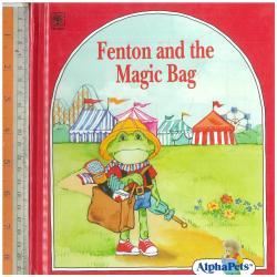 Fenton and the Magic Bag