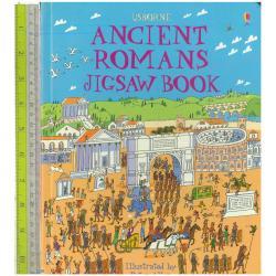 Ancient Romans Jigsaw