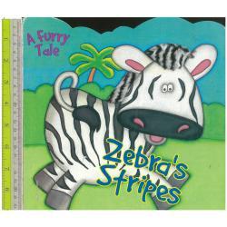 Zebra's Stripes