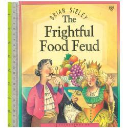 Frightful Food Feud