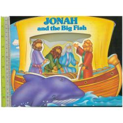 Jonah and Big Fish