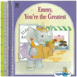 Emmy,You're the Greatest