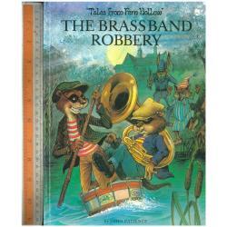 brassband robbery
