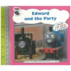 edward and party