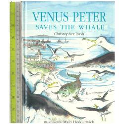 saves whale