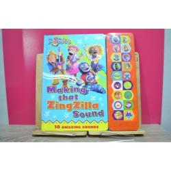 zingZilla sound