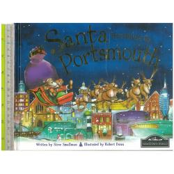 Santa Portsmouth