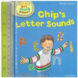 chip letter