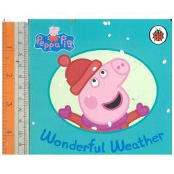 Wonderfuk Weather