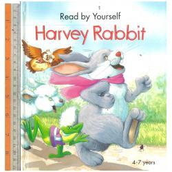 Harvey Rabbit