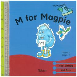 for magpie