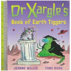 earth tiggers