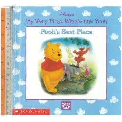 Very First winnie the pooh