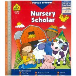 nursery scholar