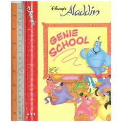 aladdin school